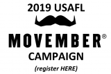 Register for Movember