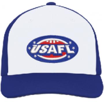 USAFL Cap - Blue