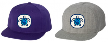 2019 Nationals Flat Bill Cap