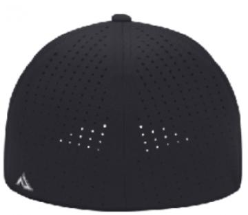 USAFL Cap - Gray