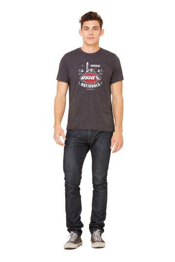 2018 Nationals Men's T-shirt