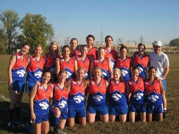 2010 Denver Bulldogs