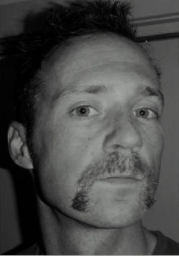 Andy Vanica Movember