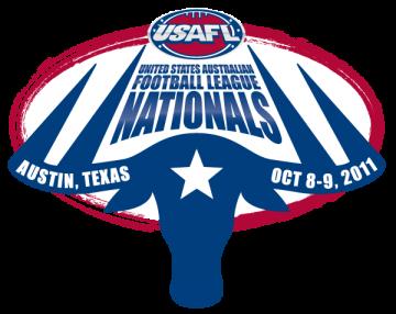 2011 USAFL Nationals