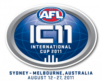 AFL International Cup 2011