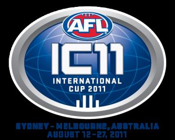 AFL International Cup 2011
