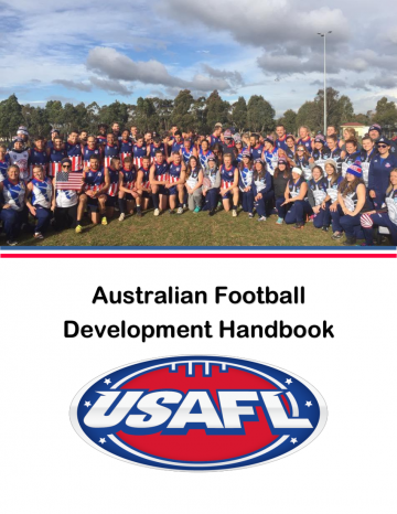 USAFL Development Handbook