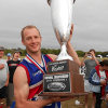2011 Denver Trophy