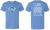 2019 Nationals Blue T-shirt