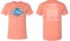 Heather Sunset T-shirt