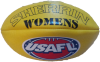 Women's Yellow Sherrin