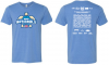 2019 Nationals Blue T-shirt