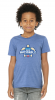 2019 Nationals Kids T-shirt