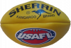 Men's Yellow Sherrin