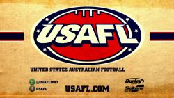 USAFL 2013 Commercial