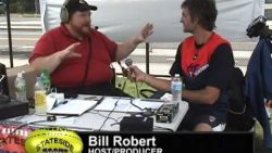 Stateside Footy - Brett Kirk Interview