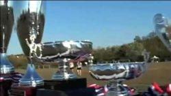 USAFL Nationals Promo - 2011