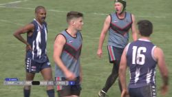 2018 USAFL Men's Division 2 Grand Final - Minnesota Freeze vs Portland Steelheads