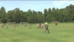 New York Magpies vs Columbus Cats Women's Division 1st Half