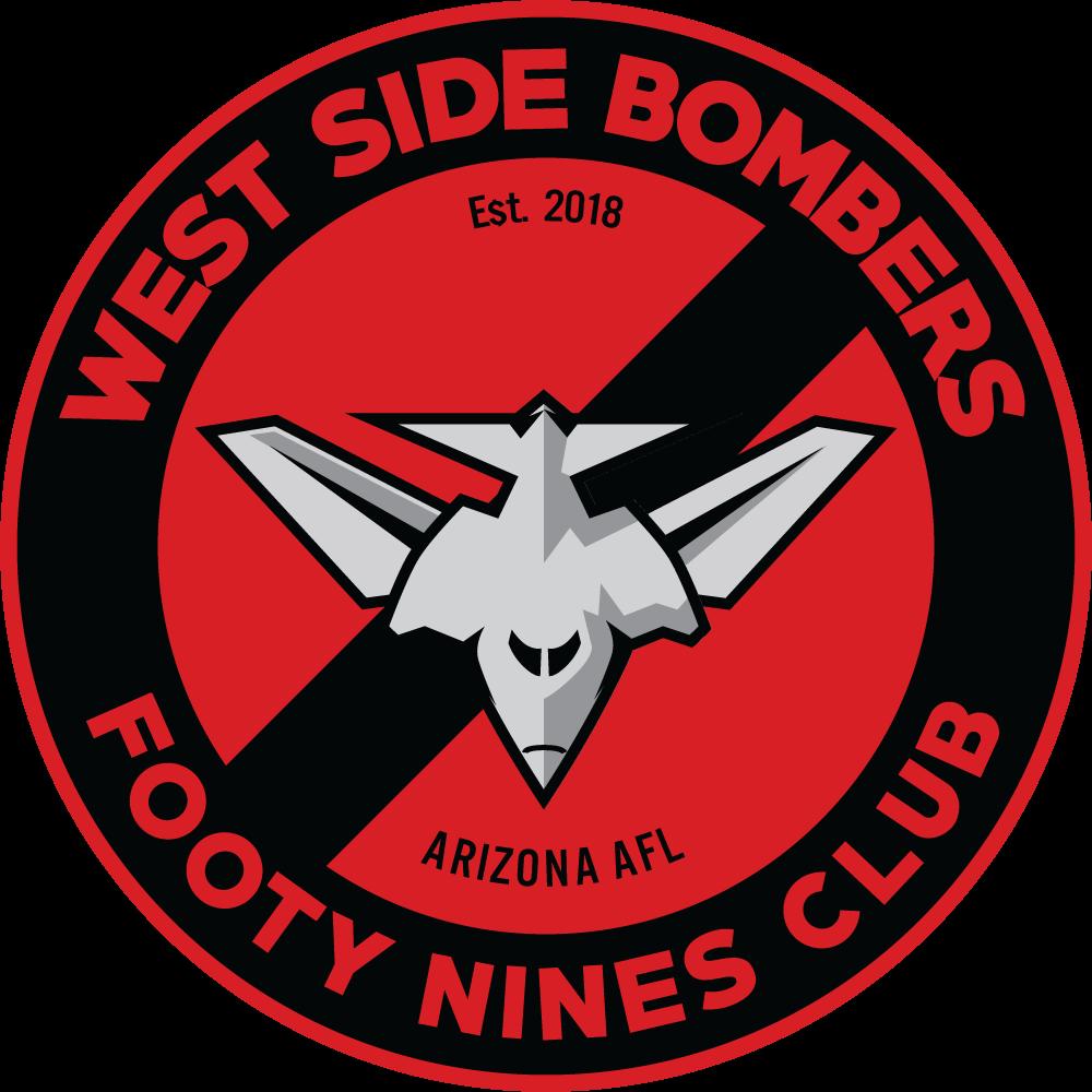 Westside Bombers United States Australian Football League